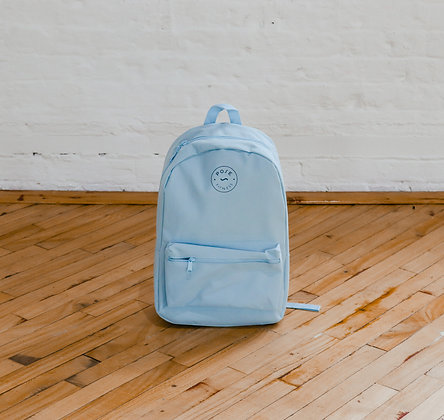 Pose Backpack