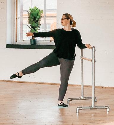 Ballet Barre 1 Metre