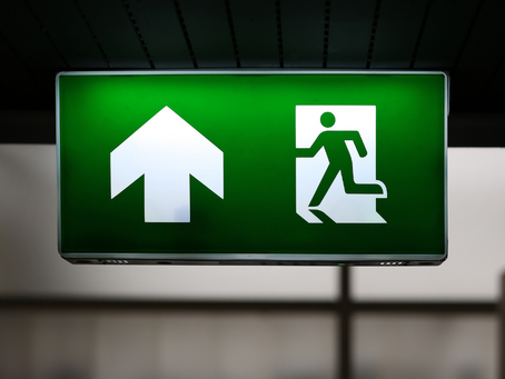 Contingency Planning VS Exit Planning