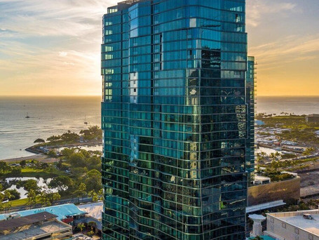 O'AHU REAL ESTATE MARKET SHOWS SIGNS OF IMPROVEMENT