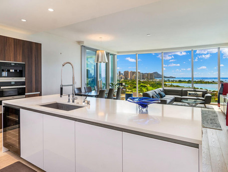 COMMERCIAL REAL ESTATE FOR HAWAII PROPERTY MANAGERS COVID-19 MEANS MORE CLEANING, REMOTE