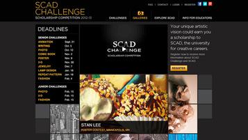 SCAD Challenge