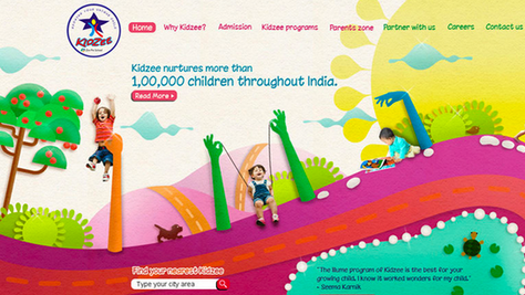 Website Designs Layouts