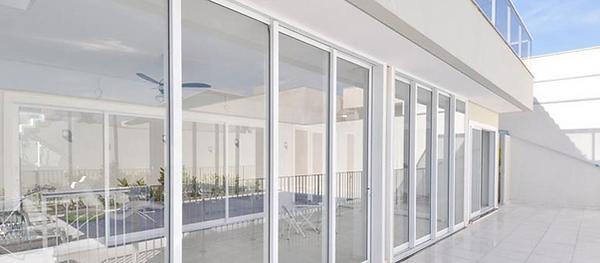 esquadrias, instalação de esquadrias de vidro, instalação de esquadrias de aluminio com contramarco