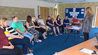 2019-06-22 02 Hypnobirthing Workshop at