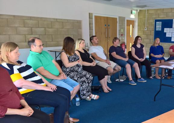 22nd June 2019 Hypnobirthing Workshop