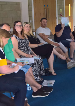 22nd June 2019 - Hypnobirthing Workshop