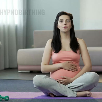 Benefits of Hypnobirthing by www.hypnobirthing-classes.com