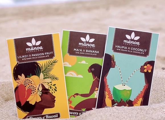 Hawaiian Chocolates