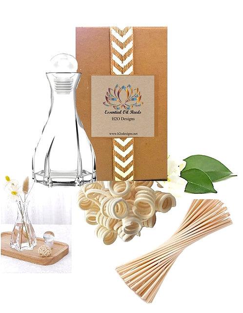 Essential Reeds
