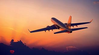 Добраться самолётом