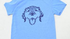 Dog Companionship T-Shirt