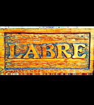 Benedict Labre House logo