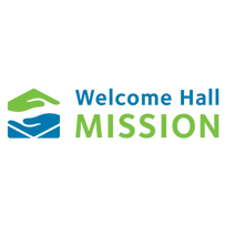Welcome Hall Mission logo