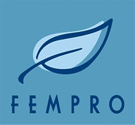 Fempro logo