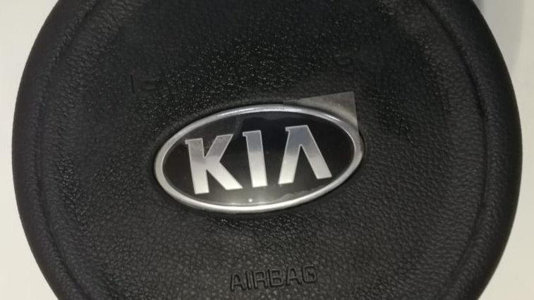 Подушка Безопасности Рулевое колесо Kia Optima Артикул: 56900D4100WK