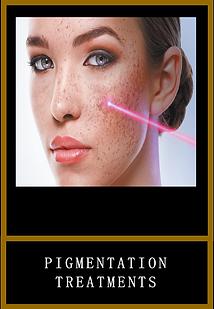 Elegance Beauty Salon Grantham Lincolnshire laser pigmentation treatments