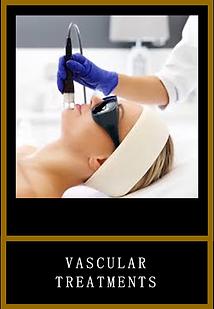 Elegance beauty salon Grantham laser vascular treatments