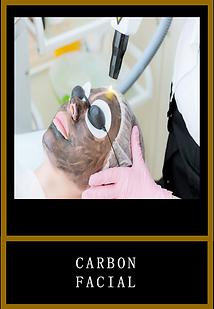 Elegance Beauty Salon Grantham Lincolnshire Carbon Facial