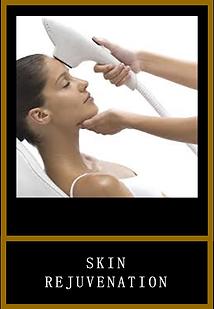 Elegance Beauty Salon Grantham Lincolnshire laser skin rejuvenation