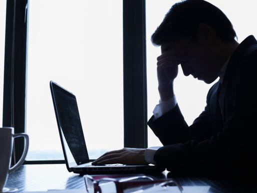 Μείωση άγχους στην εργασία