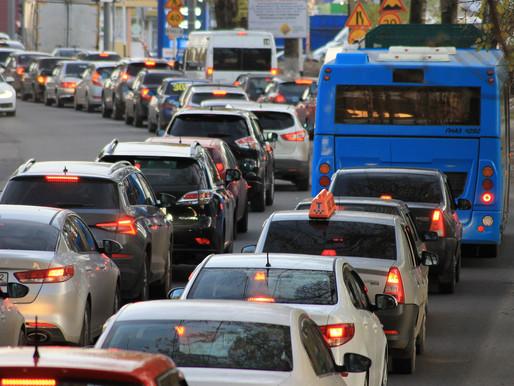 Σημαντική μείωση της κυτταρίτιδας προκαλεί η οδήγηση στον αυτοκινητόδρομο
