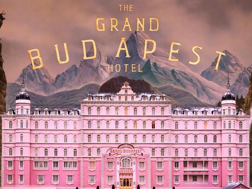 «Ξενοδοχείο Grand Budapest»: τέλεια ψυχαγωγία για ένα βράδυ!