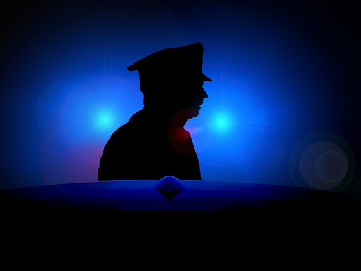 Ο κορωνοϊός και η σχέση μας με την αστυνομία