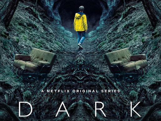 Το Dark δεν είναι για πολλούς και σίγουρα είναι για τους λίγους, τρελούς!