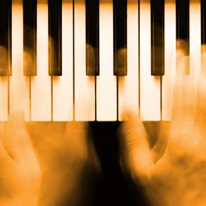 Sweet Piano Jazz (playlist)