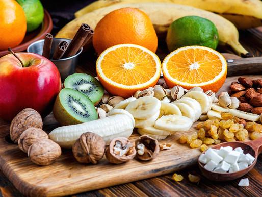 Αντιοξειδωτικά και Υγεία