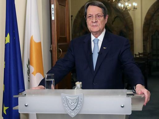 Εθισμένοι στα διαγγέλματα του Προέδρου της Δημοκρατίας οι Κύπριοι νέοι