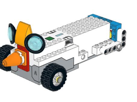 CODESKILLS4ROBOTICS: Εισαγωγή ψηφιακών δεξιοτήτων Προγραμματισμού και Ρομποτικής
