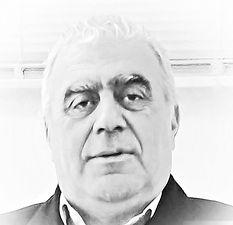 Μουσικός παραγωγός, ακτιβιστής, αρθρογράφος, στιχουργός.  Ασφαλιστικός Σύμβουλος. Πρώην DJ, Δημοτικός Σύμβουλος Στροβόλου, Διευθυντής Αφορολογήτων Κυπριακών Αερογραμμών.  Σύζυγος, πατέρας, παππούς