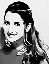 Μουσικές Σπουδές, Κύπρο, Ελλάδα και Αγγλία. Συνθέτρια για τον Κινηματογράφο, το Θέατρο και Interactive Media, Πιανίστα, Μουσικοπαιδαγωγός, Μουσικός Παραγωγός. Η αγάπη για την κλασική μουσική, αποτέλεσε σπουδή και έγινε βίωμα όταν γνώρισε την Κινηματογραφική Μουσική. Στην σύγχρονη εποχή της τεχνολογίας, η Οπτικοακουστική Τέχνη του Κινηματογράφου δίνει νέα διάσταση και κατεύθυνση στη ζωή μας. Μέσα από την εκπομπή CINEMATIC HOUR, ταξιδεύουμε στον θαυμαστό κόσμο της Κινηματογραφικής Μουσικής, της ιστορίας των soundtracks και των δημιουργών τους.