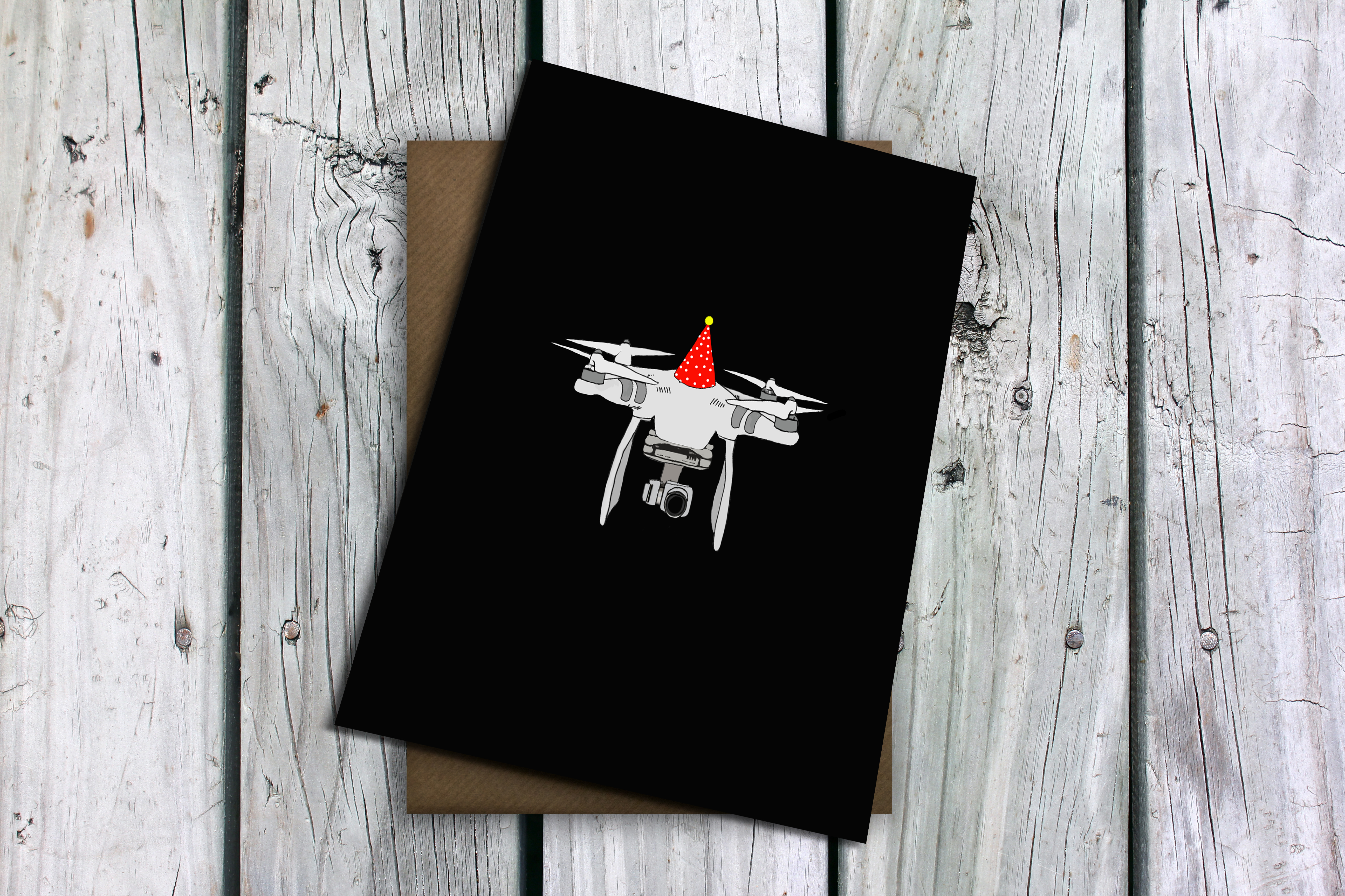 party drone asr019