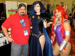 You gotta love Teen Titans.