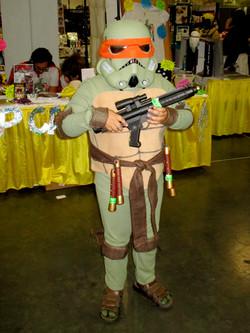Turtle Stormtrooper
