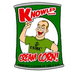 Erik Knowles T-Shirt