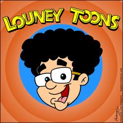 Looney Toons Logo