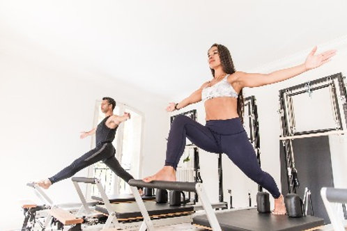 Forfait Pilates 10 cours Duo