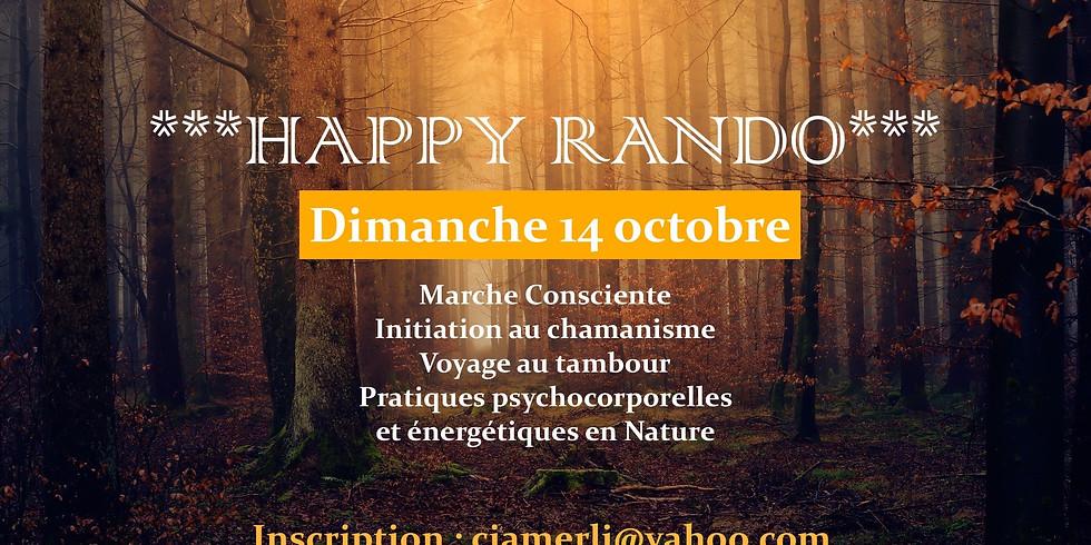HAPPY RANDO