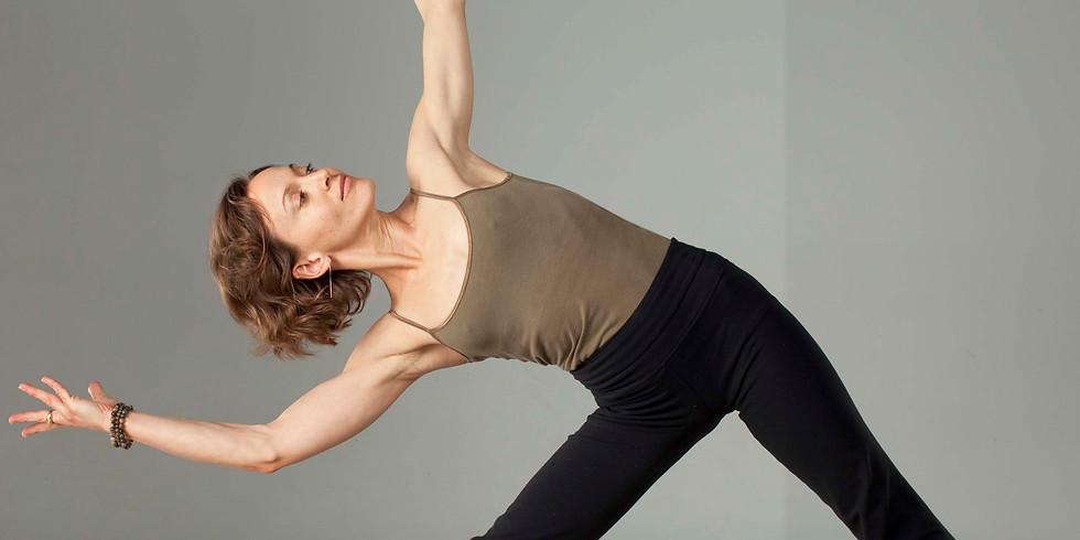 """Atelier Yoga Santé """" Minceur & Légèreté"""""""