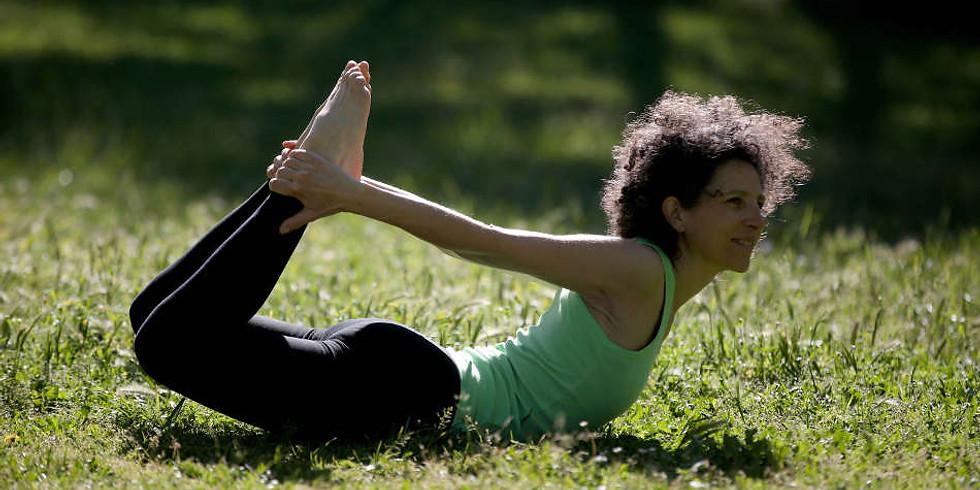 Naturopathie et yoga Détox de printemps