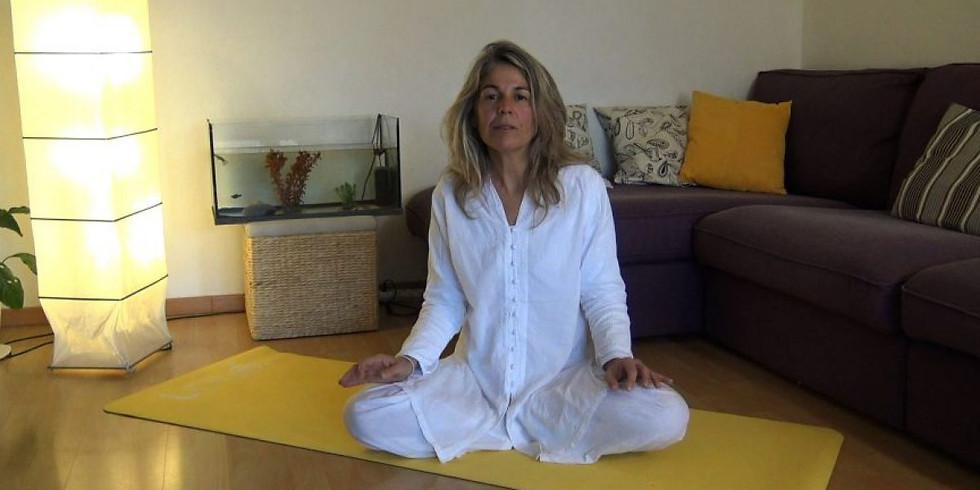 Découverte KRIYA yoga de Babaji