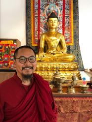 Khenpo Tokpa Tulku