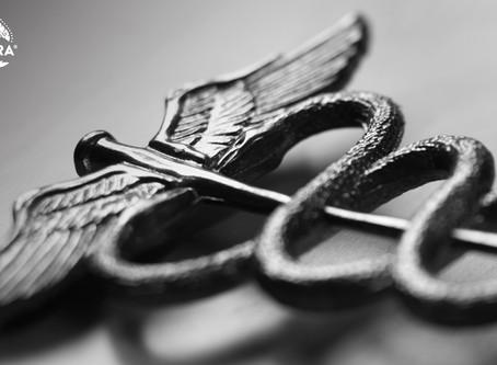 Los símbolos mágicos en la medicina