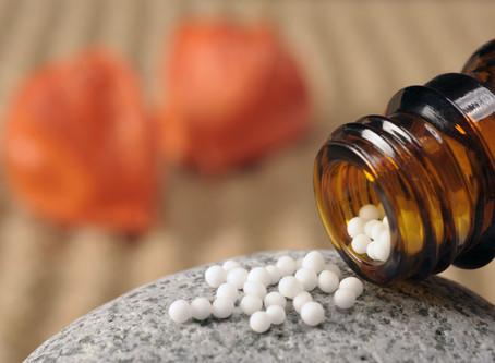 ¿Porque decir SI a la Homeopatía?