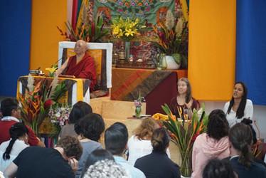 Chokyi Nyima Rinpoché