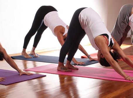 ¿El Yoga es un deporte más?